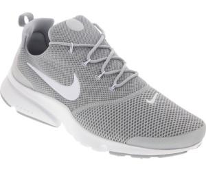 Nike Presto Fly wolf grey/wolf grey/white ab 247,96 ...