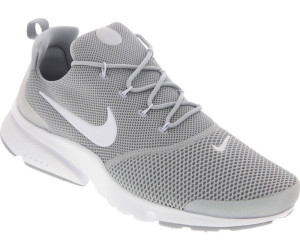 ce8b8022d3a7 Buy Nike Presto Fly Wolf Grey Wolf Grey White from £160.16 (2019 ...