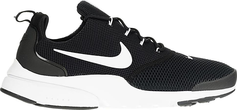 Nike Presto Fly black/black/white