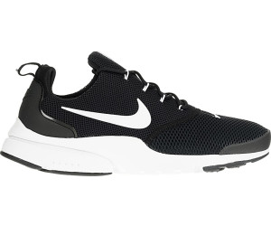 9dbfd6e1f387 Buy Nike Presto Fly Black Black White from £54.18 – Best Deals on ...