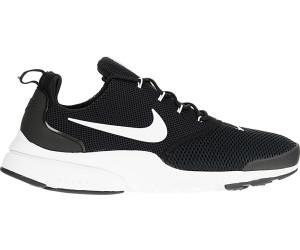 Buy Nike Presto Fly Black/Black/White from £72.58 – Best Deals on ...