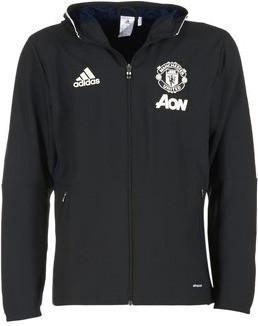 Adidas Manchester United Präsentationsjacke bla...