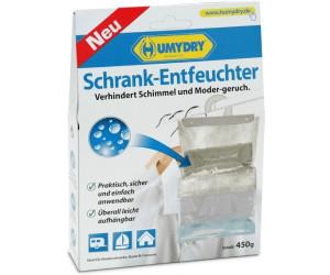 Humydry Schrank-Entfeuchter 450 g