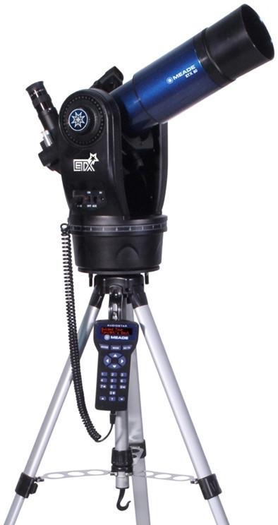Meade AC 80/400 ETX-80 Observer AZ GoTo
