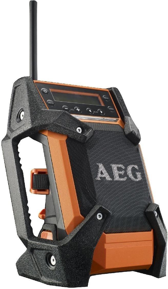 #AEG BR 1218C#