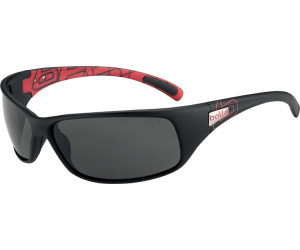 Bollé Anaconda 12126 (matte black-red TNS) au meilleur prix sur ... 358f138f2fb9