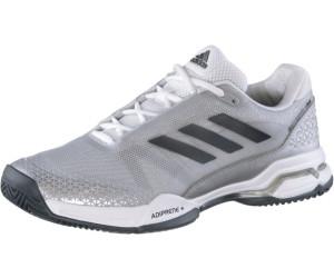 Adidas Barricade Club night metallic ftwr white core black desde 0 ... 8a39ef7f67f