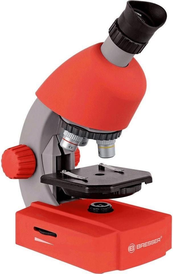 Bresser JUNIOR Mikroskop 40x-640x