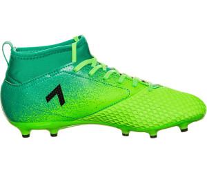 Adidas ACE 17.3 FG Primemesh Jr solar greencore blackcore