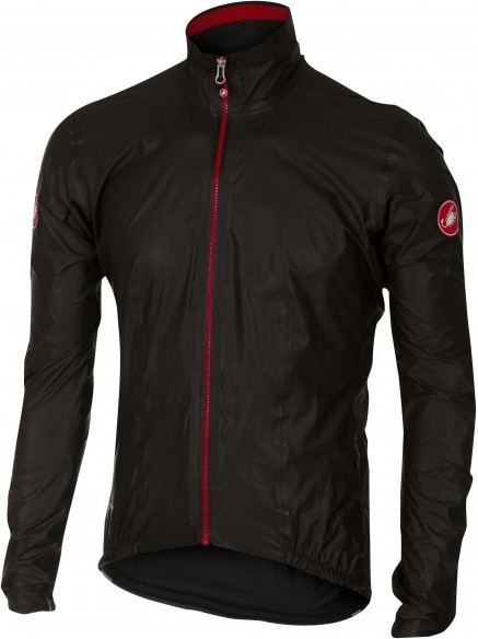 Castelli Idro Jacket black