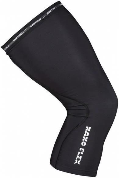 Castelli Nanoflex+ Kneewarmer black