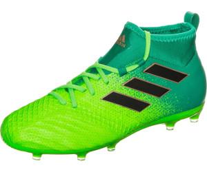 superior quality 7237f 180cf Adidas ACE 17.1 FG Jr solar green core black core green