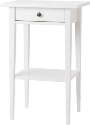 Ikea Hemnes 70 cm weiß