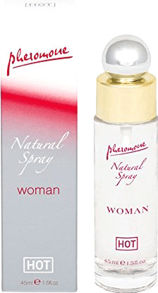 Hot Pheromon Eau de Parfum (45ml)