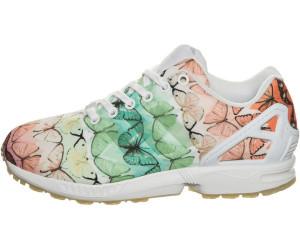 Adidas ZX Flux W footwear whitelinen green ab 64,95