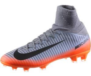 size 40 45422 a1b2a Nike Jr. Mercurial Superfly V CR7 FG ab 51,95 € | Preisvergleich bei ...