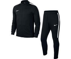 Nike Dry Squad 17 Trainingsanzug gelb ab 53,97