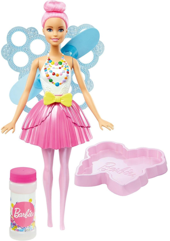 Barbie eifenblasen Fee (DVM95)