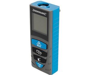 Bosch Laser Entfernungsmesser Plr 50 C : Silverline ab u ac preisvergleich bei idealo