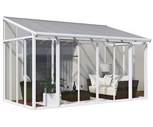 palram san remo 430 x 298 cm ab. Black Bedroom Furniture Sets. Home Design Ideas