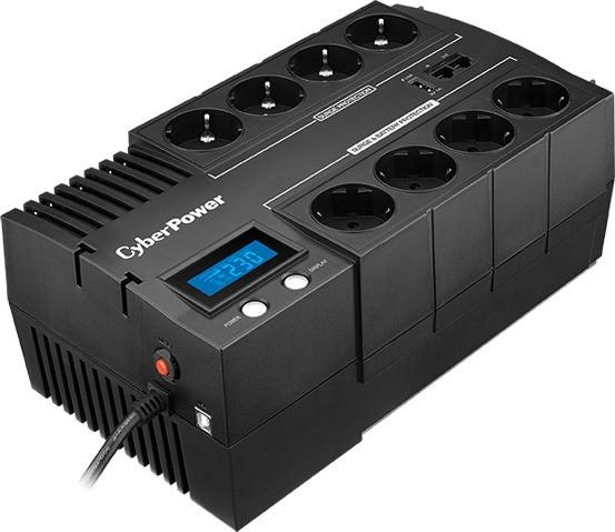 Image of CyberPower Brics LCD 700VA