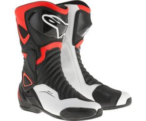 Alpinestars SMX S Waterproof Boots Black