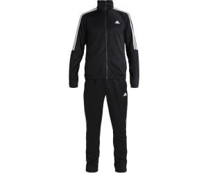 Adidas Trio Trainingsanzug blackwhite ab 48,49