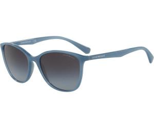 Emporio Armani EA4073 502613 Damensonnenbrille Kunststoff vKgb7Q