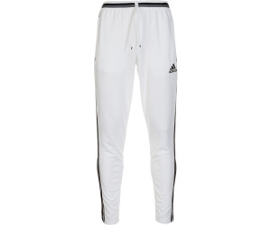 adidas trainingshose weiß