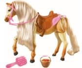 barbie cheval trotteur - Barbie Cheval