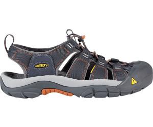 Keen Men S Newport H Water Shoes Dark Earth