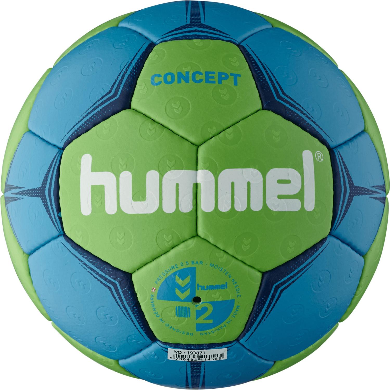 Hummel Concept (2016)