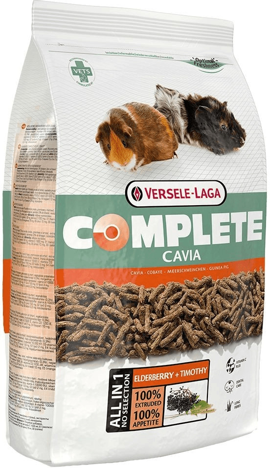 cavia Complete | Beutel 500g