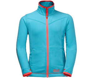 Jack Wolfskin Sandpiper Girls lake blue ab 34,90