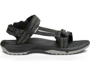 Teva Terra FI Lite W's Damen Sport- & Outdoor Sandalen, Türkis (City Lights Blue 544), EU 38