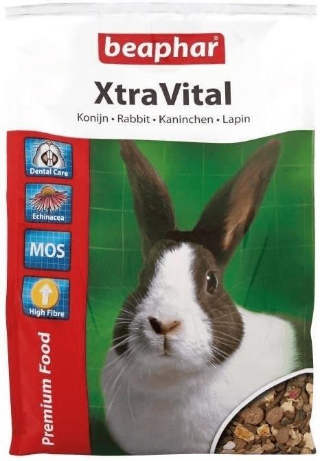 Beaphar XtraVital Kaninchen Futter 2,5 kg