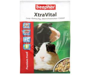 Beaphar XtraVital Meerschweinchen Futter 2,5 kg