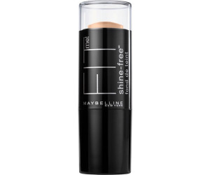 Image of Maybelline Fit Me Anti-Shine Stick - 120 Classic Ivory (9 g)