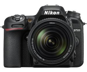 Cámaras Réflex Nikon