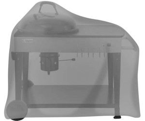 Tepro Toronto Holzkohlegrill Idealo : Tepro abdeckhaube für kugelgrillwagen ab u ac preisvergleich