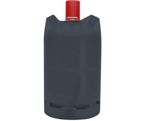 tepro abdeckhaube f r gasflasche 5 kg schwarz ab 14 87 preisvergleich bei. Black Bedroom Furniture Sets. Home Design Ideas