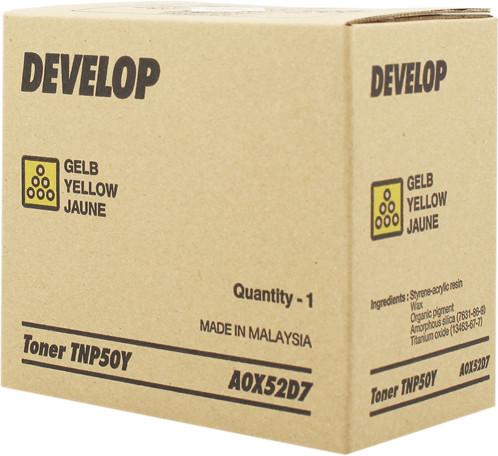 Image of Develop A0X52D7