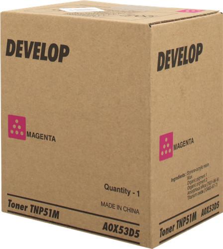 Image of Develop A0X53D5