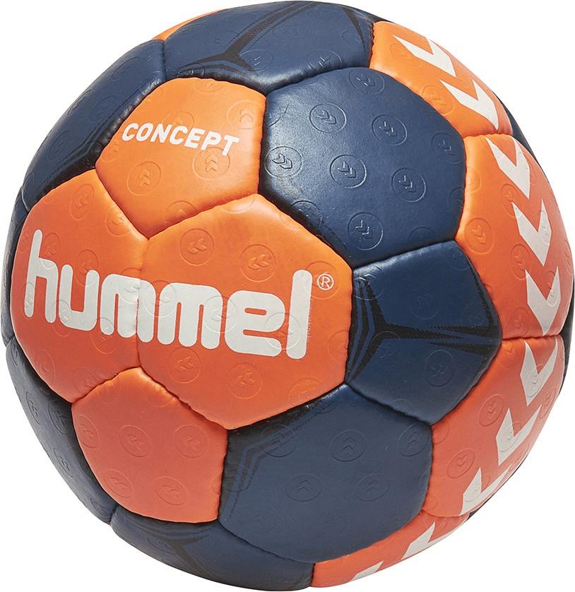Hummel Concept (Größe 3) (2017)