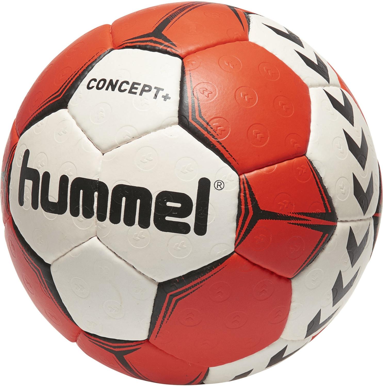 Hummel Concept Plus (Größe 3) (2017)