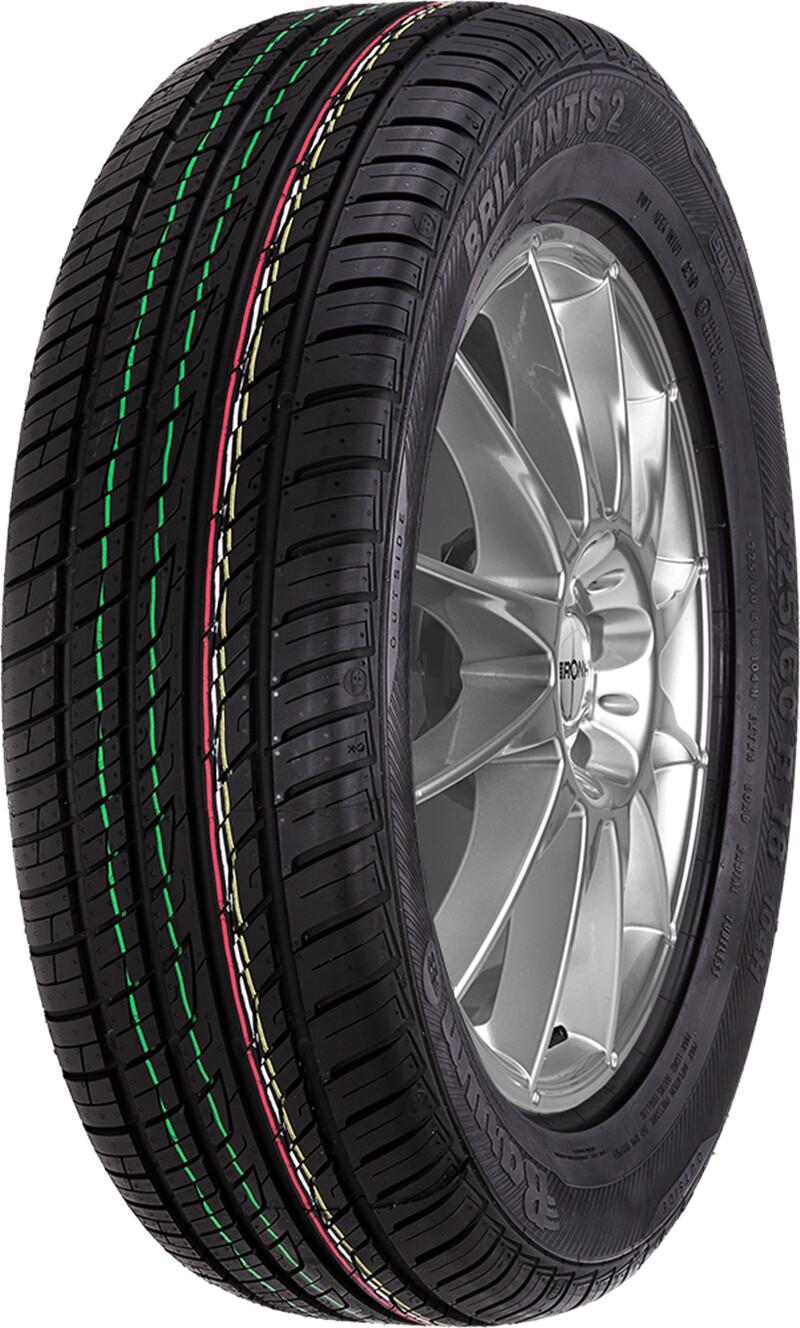 265/70R16 Dunlop Grandtrek Mt 2 112Q