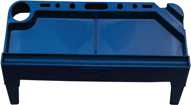 Krause Stabilo Ablage- und Arbeitsschale blau (212566)
