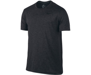 Nike Breathe Kurzarm Trainingsoberteil Herren black ab 16,59
