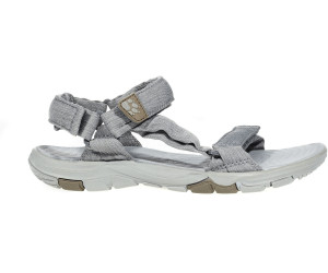Jack Wolfskin Seven Seas 2 Sandal W tarmac grey ab € 26,99