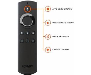 Amazon Fire TV Stick mit Alexa-Sprachfernbedienung ab 43